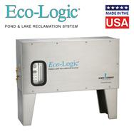 Eco-Logic® Pond and Lake Reclamation Systems